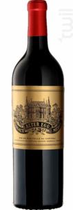 Alter Ego de Palmer - Château Palmer - 2015 - Rouge
