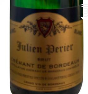 Clos Julien Perier - Brut - Domaine d'Arpaillan - Non millésimé - Effervescent