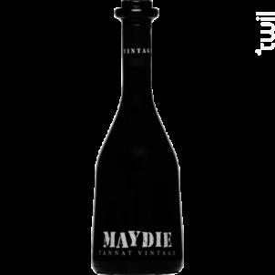 VIN de LIQUEUR MAYDIE Tannat Vintage - Château d'Aydie - 2014 - Rouge