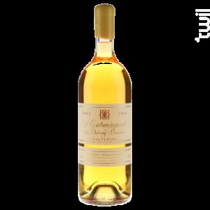 Extravagant - Denis Dubourdieu Domaines - Château Doisy Daene - 2013 - Blanc