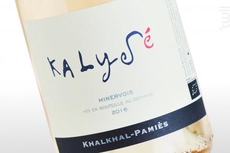 Kalys'é - Khalkhal-Pamiès - 2018 - Rosé