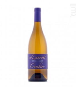 Cuvée L - Domaine Laurent Combier - 2018 - Blanc