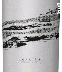Impetus Blanc - Château de Figuières - 2015 - Blanc