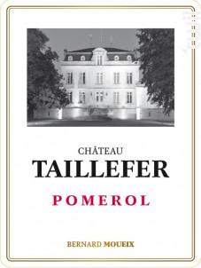 Château Taillefer - Château Taillefer - 2013 - Rouge