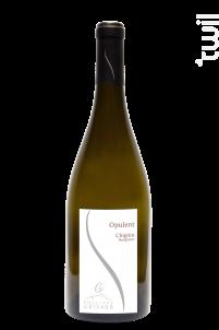 Opulent - Maison Philippe Grisard - 2019 - Blanc