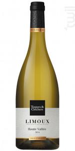 Toques et Clochers - Terroir Haute-Vallée - Sieur d'Arques - 2017 - Blanc