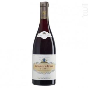 Clos de la Roche Grand Cru - Albert Bichot - 2017 - Rouge