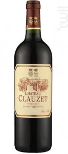 Château Clauzet - Château Clauzet - 2010 - Rouge