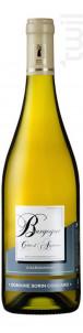 Bourgogne Côtes d'Auxerre - Domaine Sorin Coquard - 2015 - Blanc