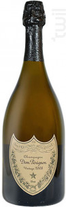 Dom Perignon Vintage 2010 - Dom Pérignon - 2010 - Effervescent