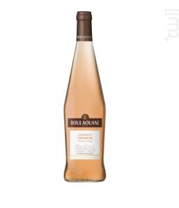 Boulaouane Cinsault Grenache - Boulaouane - 2018 - Rosé