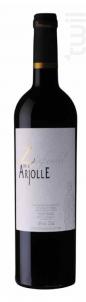 Z de l'Arjolle - Domaine de l'Arjolle - 2017 - Rouge