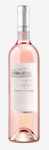 Sainte Victoire - Famille Sumeire - 2018 - Rosé