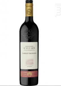 Cabernet Sauvignon - Western Cellars - 2017 - Rouge