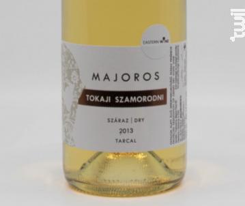 Szamorodni Dry - Majoros - 2013 - Blanc