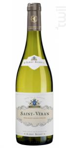 Saint-Véran - Albert Bichot - 2018 - Blanc