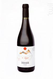 Senza Alibi - Azienda Agricola Petrini - 2017 - Rouge