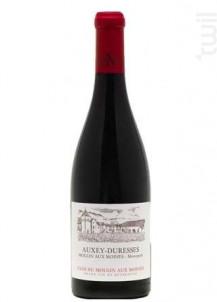 Auxey-Duresses Moulin aux Moines Vieilles Vignes Monopole - Clos du Moulin aux Moines - 2000 - Rouge