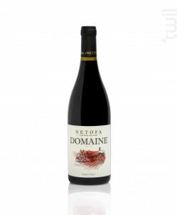 Domaine - Netofa - 2016 - Rouge
