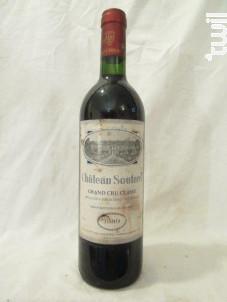Château Soutard - Château Soutard - 1989 - Rouge