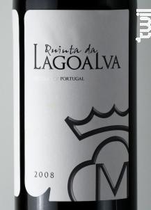Quinta da Lagoalva Castelao y Touriga - Lagoalva - 2018 - Rouge