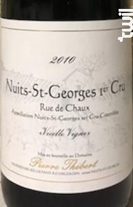 Nuits St Georges 1cru