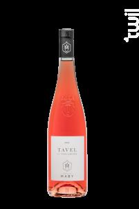 La Forcadière - Domaine Maby - 2018 - Rosé