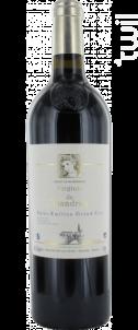 Virginie de Valandraud - Château Valandraud - 2014 - Rouge
