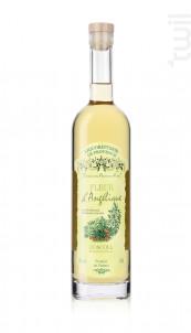Fleur d'Angélique - Liquoristerie de Provence - Non millésimé - Blanc