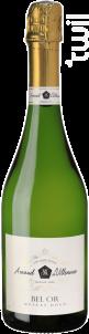 Bel Or - Cave Arnaud de Villeneuve - Non millésimé - Effervescent
