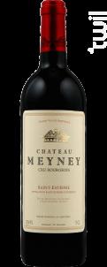Château Meyney - Château Meyney - 2018 - Rouge