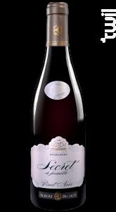 Secret de Famille • Pinot Noir - Albert Bichot - 2017 - Rouge