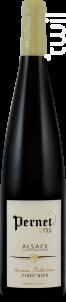 Pinot Noir - Domaine Pernet - 2018 - Rouge