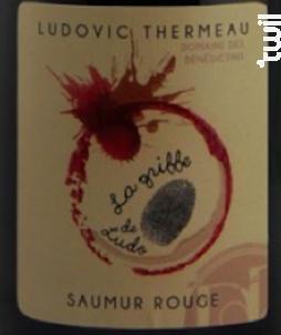 La Griffe de Ludo - Domaine des Bénédictins - 2017 - Rouge