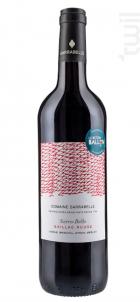 Sarro-Bello - Domaine Sarrabelle - 2016 - Rouge