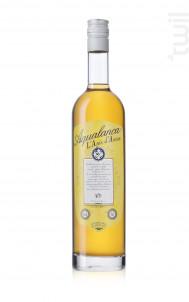 Aqualanca - Liquoristerie de Provence - Non millésimé - Blanc