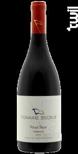 Pinot Noir Terroir - Domaine Eisgrub - 2016 - Rouge