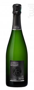 Brut Instinct - Champagne Anthony Betouzet - 2010 - Effervescent