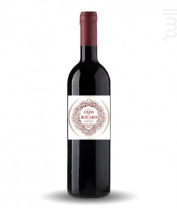 Château Clos de Boüard - Château Clos de Boüard - 2016 - Rouge