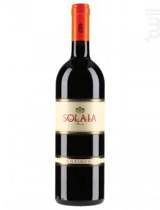 Solaia - Solaia - 2013 - Rouge