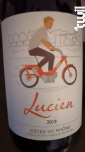 Lucien - La Belle Collection - 2018 - Rouge