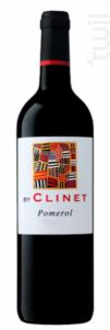 By Clinet Pomerol - Château Clinet - 2016 - Rouge