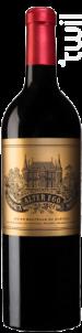 Alter Ego de Palmer - Château Palmer - 2011 - Rouge