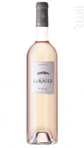 Domaine de la Ragle - Moulin de la Roque - 2020 - Rosé