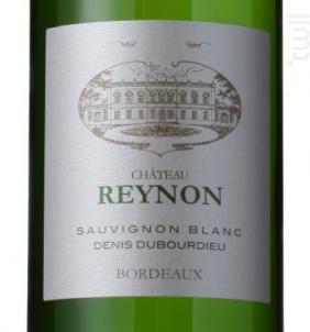 Château Reynon - Denis Dubourdieu Domaines - 2018 - Blanc