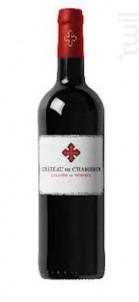 Chambrun - Château de Chambrun - 2016 - Rouge