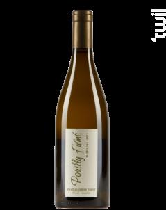 Florilège - Domaine Jonathan Didier Pabiot - 2018 - Blanc