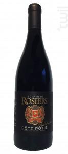 BESSET - Domaine de Rosiers - 2016 - Rouge
