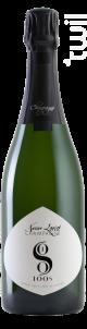 100S Sans Sulfites Ajoutés - Champagne Xavier Loriot - 2013 - Effervescent