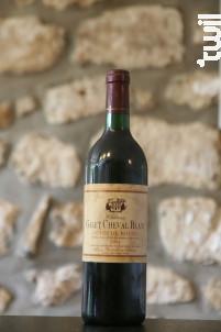 Château Galet Cheval Blanc
